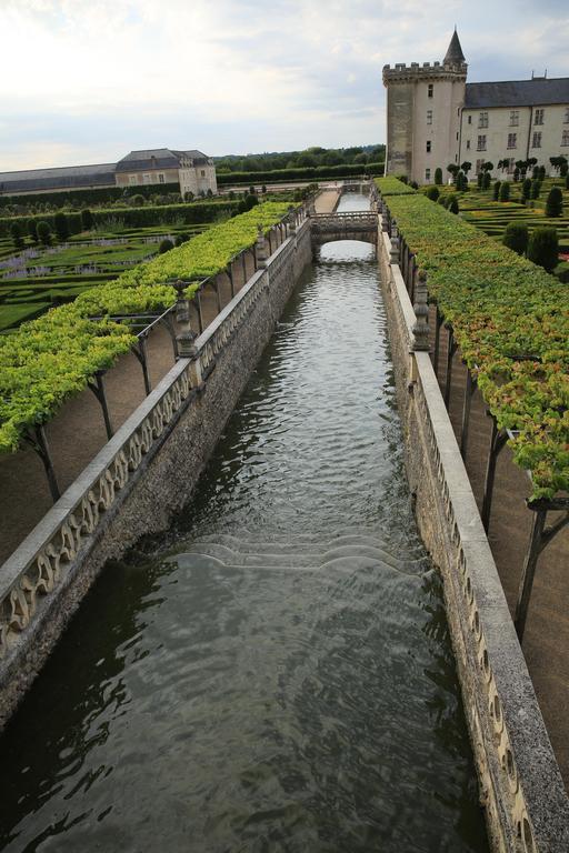 Canal de Villandry