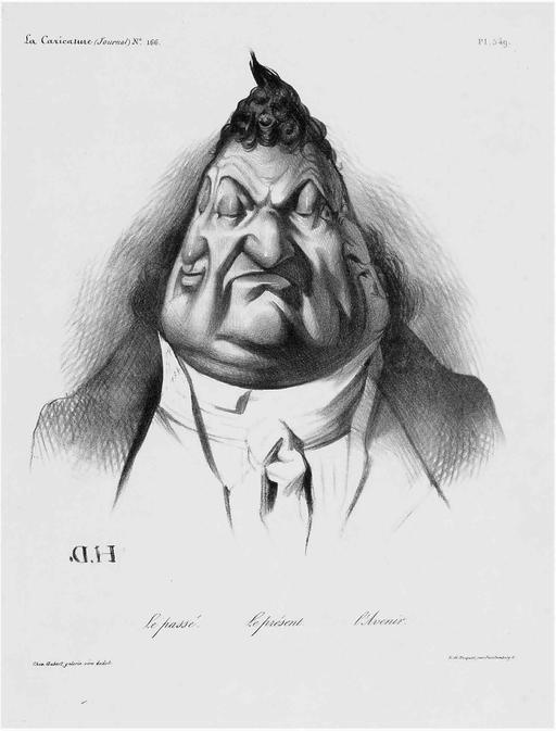 Plutonien - Page 4 Caricature-de-louis-philippe-53f0bea8