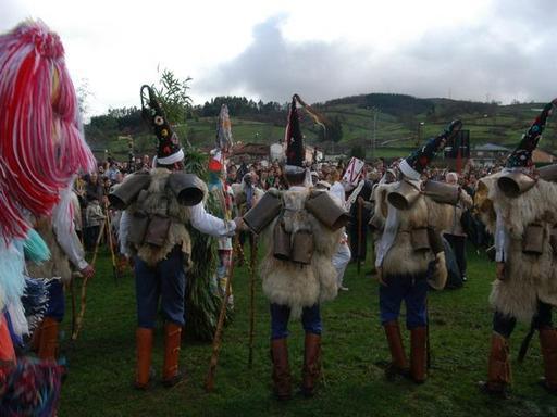 Carnaval de la Vijanera