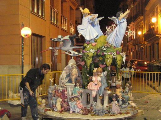 Carnaval de Valence 2007