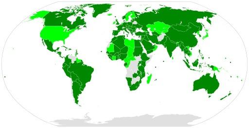 Cartographie des droits des personnes en situation de handicap