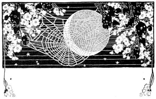 Ce que vit la lune d'Andersen en 1914