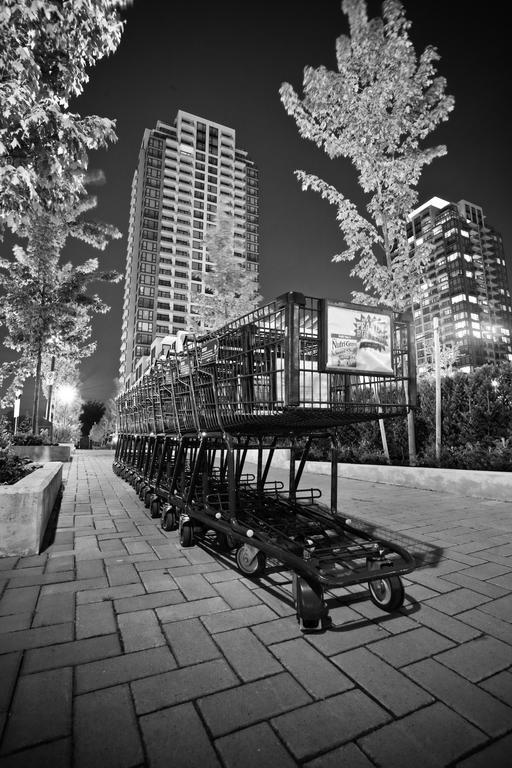 Chariots de nuit