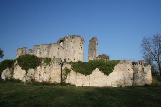 Château de Blanquefort