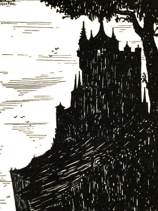 Château ultime