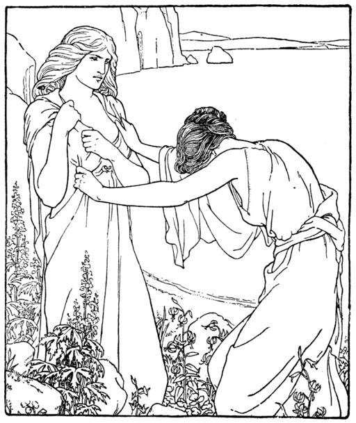 Circé et Médée