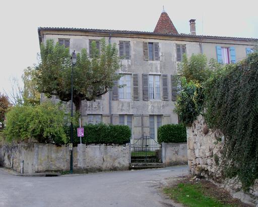 Circuit des vignobles de Buzet