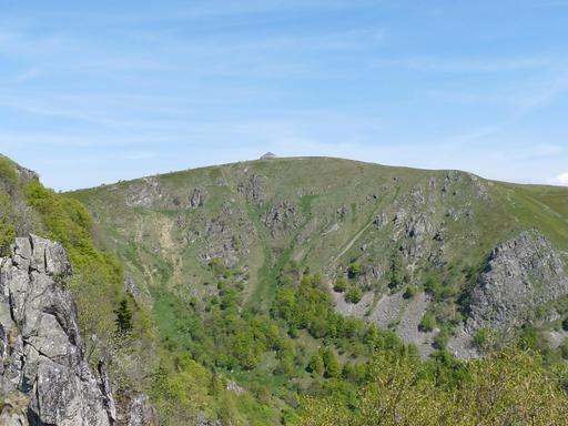 Cirque du Hohneck dans les Vosges