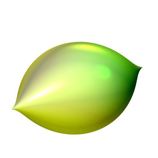 Citron imaginaire