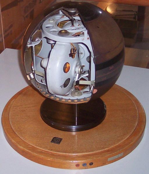 Compas gyroscopique