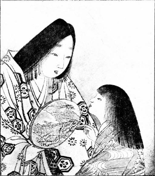 Contes de fées japonais - 120