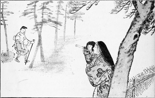 Contes de fées japonais - 122