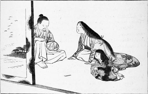 Contes de fées japonais - 124