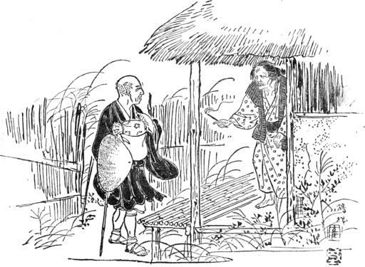 Contes de fées japonais - 141