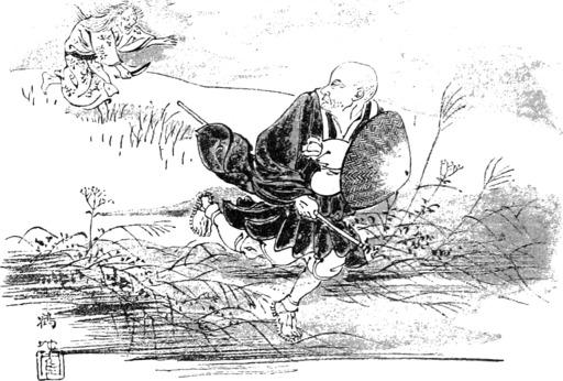 Contes de fées japonais - 146