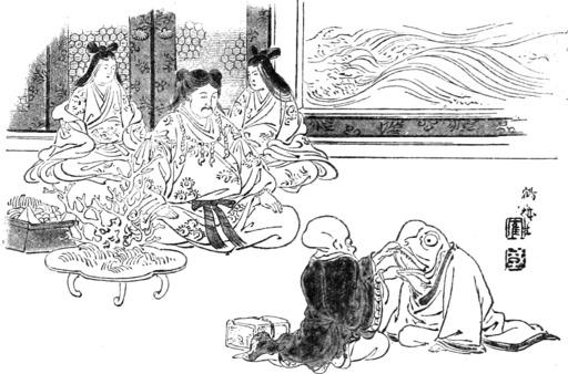 Contes de fées japonais - 168