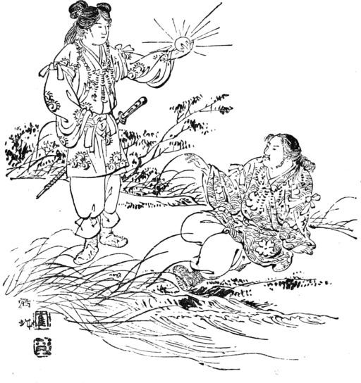 Contes de fées japonais - 174