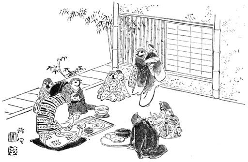 Contes de fées japonais - 18
