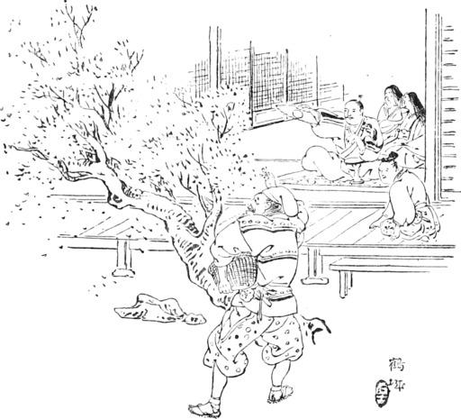 Contes de fées japonais - 183