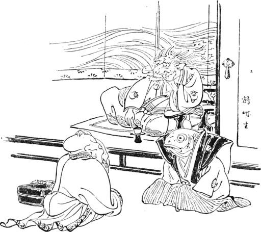 Contes de fées japonais - 191