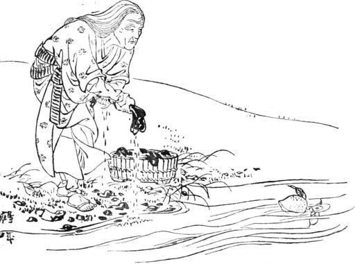 Contes de fées japonais - 245