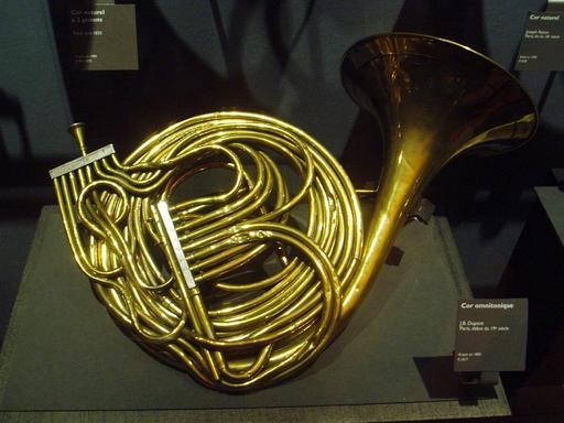Cor omnitonique