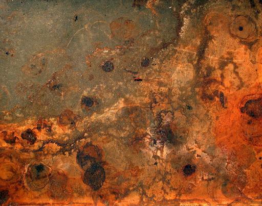 Corrosion par la rouille