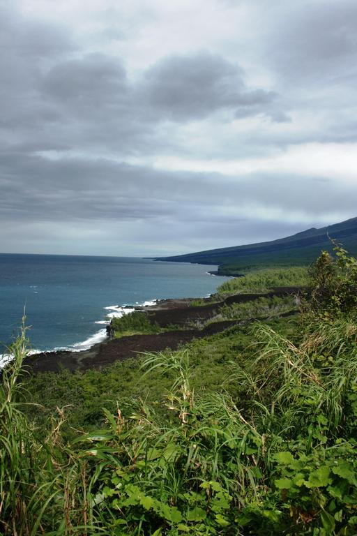 Côte du Grand-Brûlé à La Réunion
