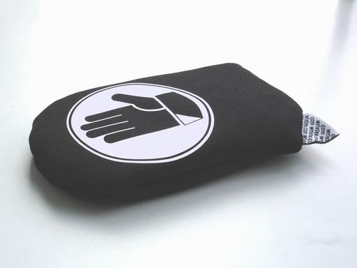 Coussin ergonomique de poignet