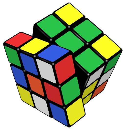 Cube de Rubik