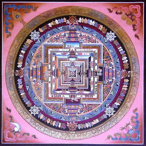 Cycle du temps tibétain