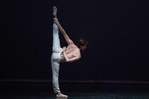 Danseur étoile