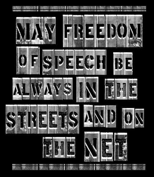 Déclaration libertaire