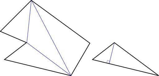 Découpage d'un polygone en triangles