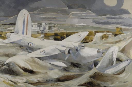 Défense d'Albion en 1933