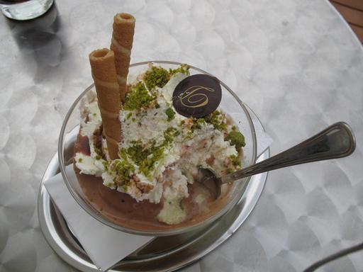 Dessert autrichien