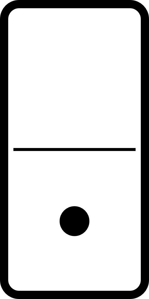 Domino 0-1