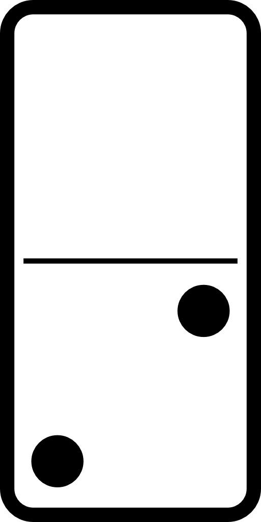 Domino 0-2