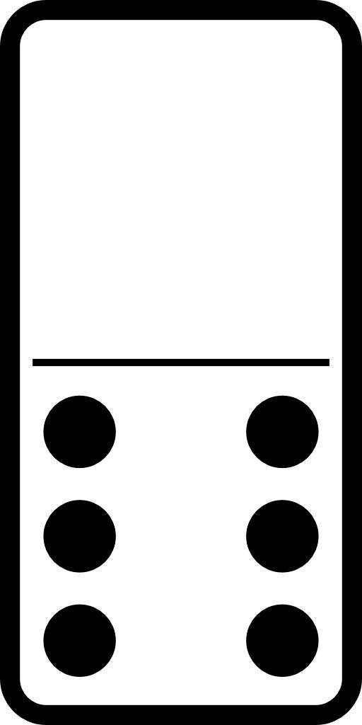 Domino 0-6