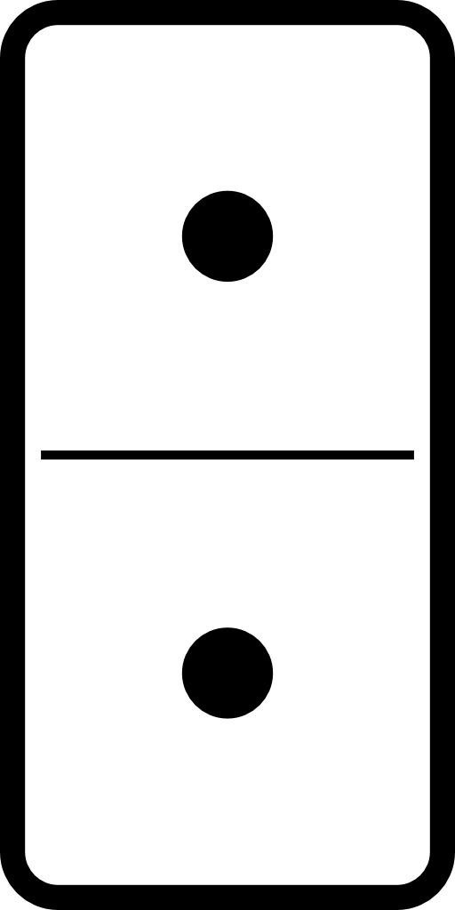 Domino 1-1