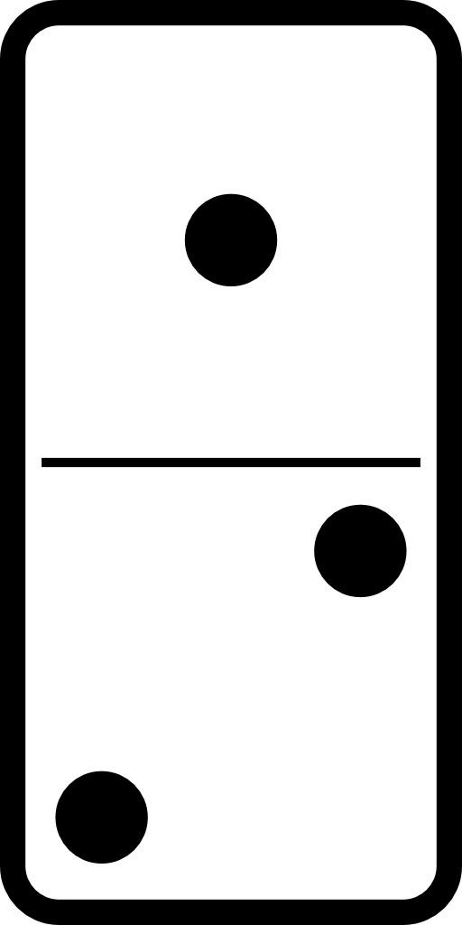 Domino 1-2