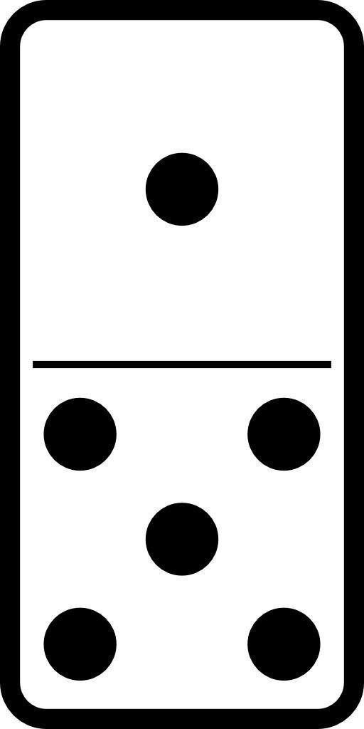 Domino 1-5