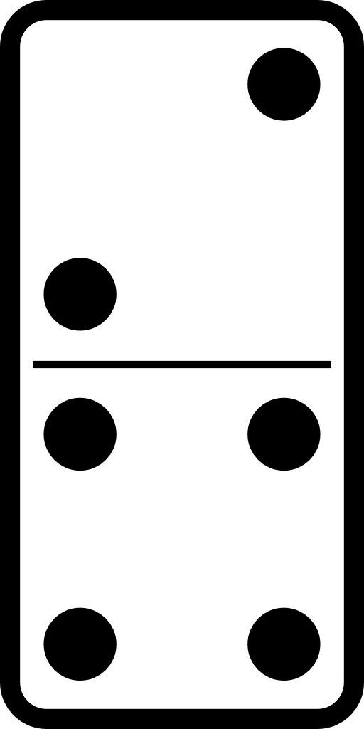Domino 2-4