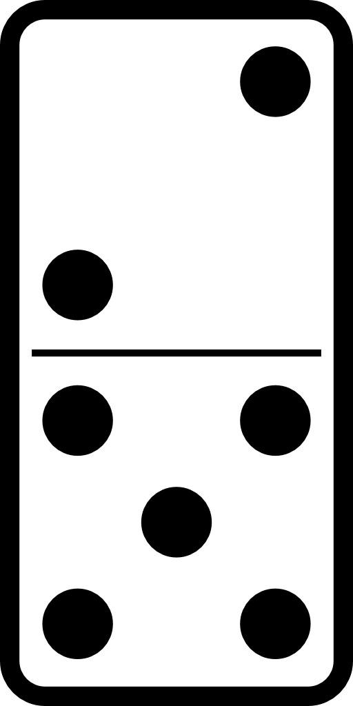 Domino 2-5