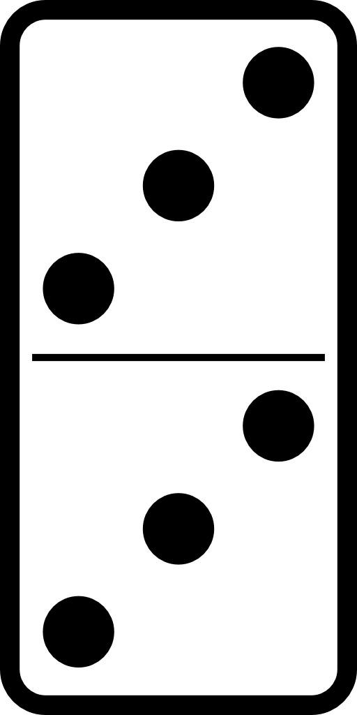 Domino 3-3