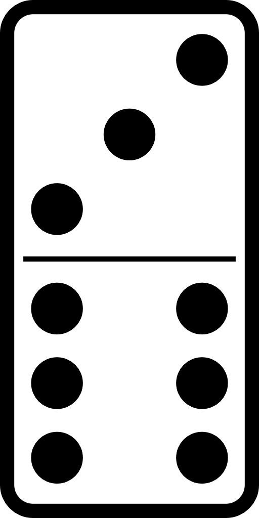 Domino 3-6