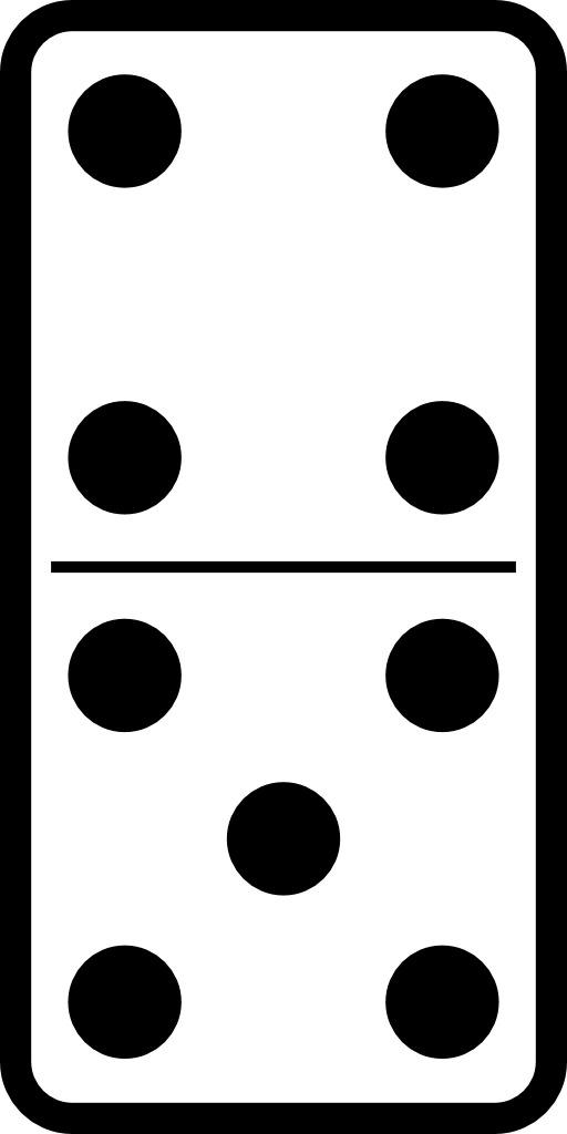 Domino 4-5