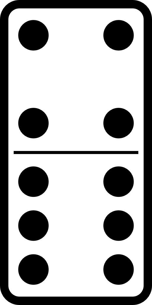 Domino 4-6