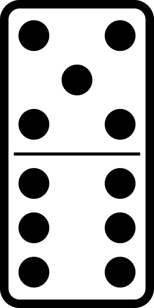 Domino 5-6