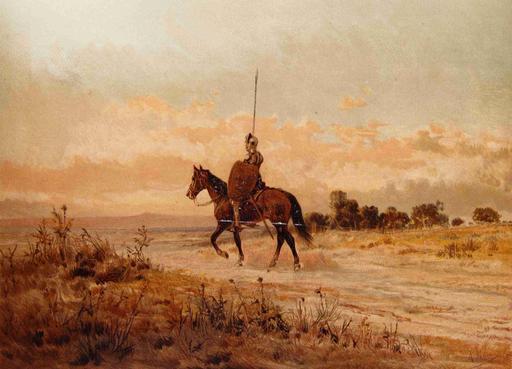 Don Quichotte - 02